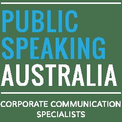 Public Speaking Australia