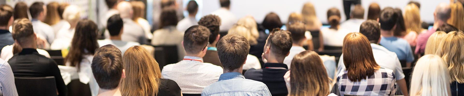 Public Speaking Australia Conference Presentations